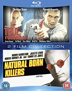 Natural Born Killers Blu Ray Best Buy