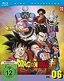 Dragon Ball Super - Blu-ray Box Vol.6 - Episoden 77-95