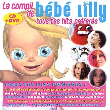 Mes Hits préférés - vol. 2 [inclus 1 DVD]