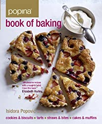 Popina Book of Baking