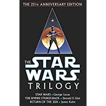 The Star Wars Trilogy 25Th Anniversary Ed