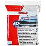 Sonax 1837864 asciugatura in microfibra panno