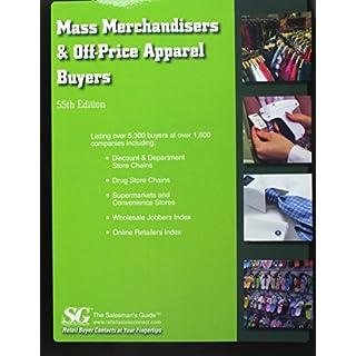 Mass Merchandisers & Off-Price Apparel Buyers (Mass Merchandisers and Off-Price Apparel Buyers)