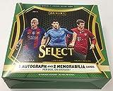 2016/17 Panini Select Soccer (Fussball) Hobby Box