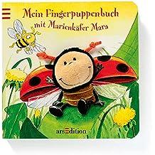 Das Stick*rbuch Britta Sabbag Stück Deutsch 2016 Bastel- & Kreativ-Bedarf für Kinder Die kleine Hummel Bommel