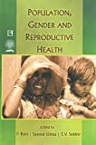 Population, Gender and Reproductive Health