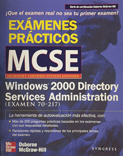 Examenes Practicos Mcse Windows 2000 Directory