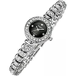 Doyime Female Money Bracelet Fashion Ladies Watch
