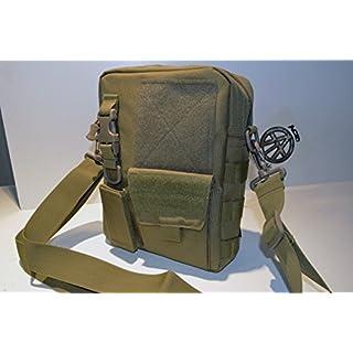 Acid Tactical® MOLLE Erste Hilfe Tasche Trauma EMT Medic Utility - Tan/Sand Farbe