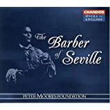 Rossini: Barber Of Seville (The) (Sung In English)