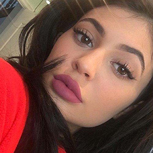 Preisvergleich Produktbild Kylie Jenner Lip Kit by Kylie Jenner - Candy K - Matte. by Kylie Jenner