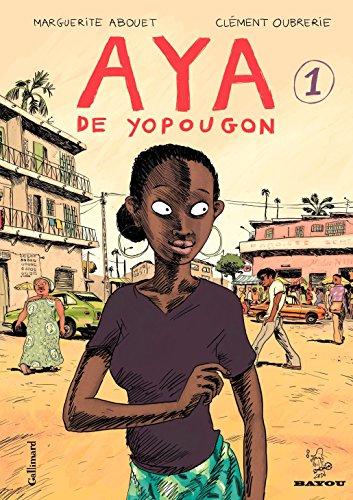 Aya de Yopougon (Tome 1) par [Abouet, Marguerite]