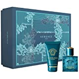 Versace: Versace Eros Set 30 ml Eau de Toilette + 50 ml Shower Gel - Limitierte Edition! (1 stk)