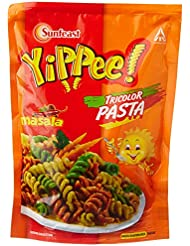Yippee Tricol Pasta Masala, 70g (Free Water Color inside)