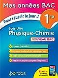 Mes années Bac - Physique-Chimie 1re