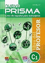 Nuevo Prisma C1: Tutor Book