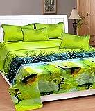 Mehar Home 120 TC Polycotton Double Beds...
