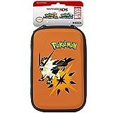 HORI Pokémon UltraSonne und UltraMond Pouch Offiziell Lizenziert Standard [New Nintendo 3DS]