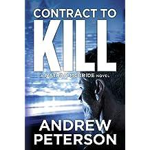 Contract to Kill (The Nathan McBride Series Book 5) (English Edition)
