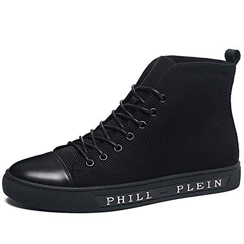 toile de tendance automne pour hommes hiver Conseil chaussures classiques mode casual chaussures