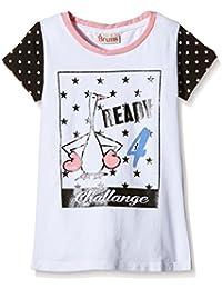 Brums T-Shirt Jersey C/Stampa, Camisa para Niñas