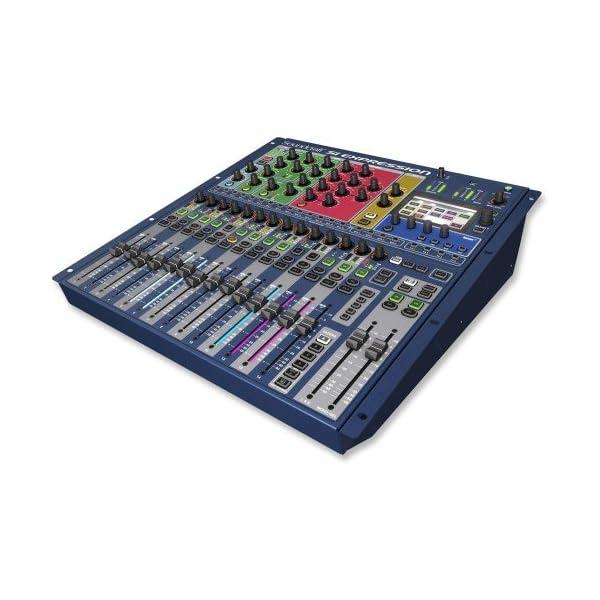 SOUNDCRAFT si Expression 1?mixer Digital