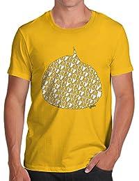 TWISTED ENVY - Camiseta - Manga corta - Hombre