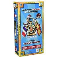 Memotep - Le jeu de langue - Extension français/espagnol