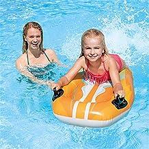 soundwinds Flotadores inflables para niños Flotadores inflables para niños Tumbonas de Agua Tumbonas de Playa para