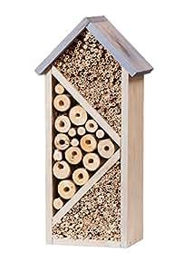Insektenhotel- Schmetterlingshotel 40x19x 12cm