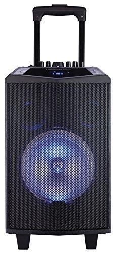 Mediacom M-Trspx90 Altoparlante Bluetooth, Nero