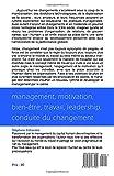 Image de Le management par le calme: Comment reconquerir l'engagement de vos collaborateurs et retrouver le bien-etre au travail