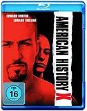 American History X [Blu-ray]