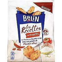 Belin Biscuits apéritifs à la tomate La boîte de 100g - Prix Unitaire - Livraison Gratuit Sous 3 Jours
