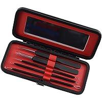 Timorn Blackhead & Whitehead Remover Werkzeuge Facial Comedone Verunstaltung und Splitter Akne Extractor Pore... preisvergleich bei billige-tabletten.eu