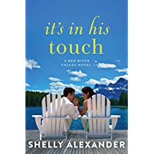It's In His Touch (A Red River Valley Novel Book 2) (English Edition)