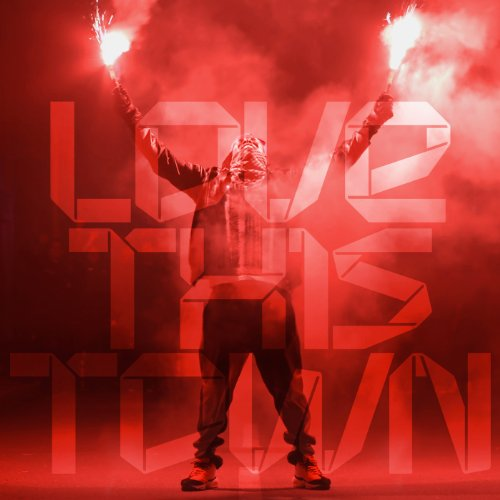 Love This Town (The Remixes) [...