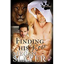 Finding His Roar (Sanctuary Book 7)