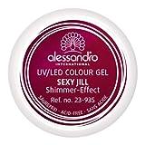 Alessandro International: Colour Gel -: Alessandro International: Farbe: Colour Gel 935 Sexy Jill