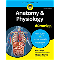 Anatomy & Physiology For Dummies (For Dummies (Lifestyle)) (English Edition)