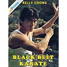 Black Belt Karate [OV]