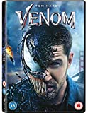 Venom [DVD] [2018] only £10.00 on Amazon