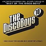 Songtexte von The Disco Boys - The Disco Boys, Volume 10