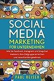 Social Media Marketing für Unternehmen: Wie Sie Facebook