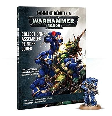 Comment débuter à Warhammer 40,000 - Français