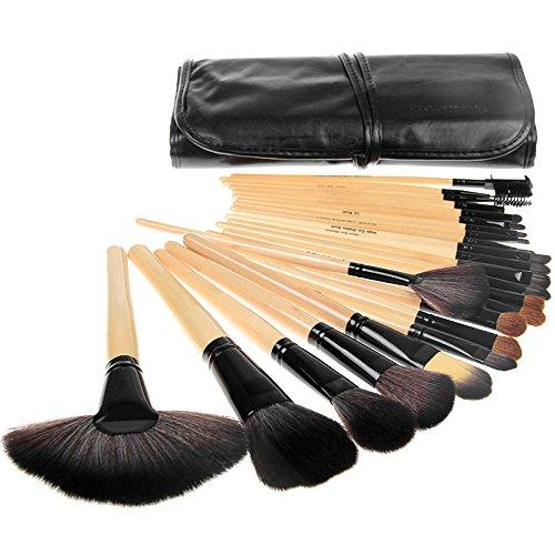 sanva-24-pezzi-make-up-set-di-pennelli-con-custodia-di-viaggio-spugna-privo-di-lattice-cosmetici-pro
