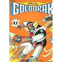 Goldorak special n°4