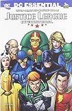 Justice League International: 1