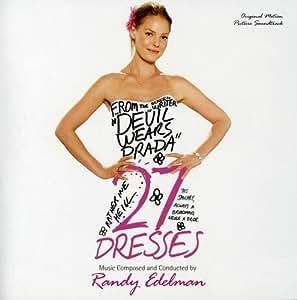 27 Robes (OT: 27 Dresses)