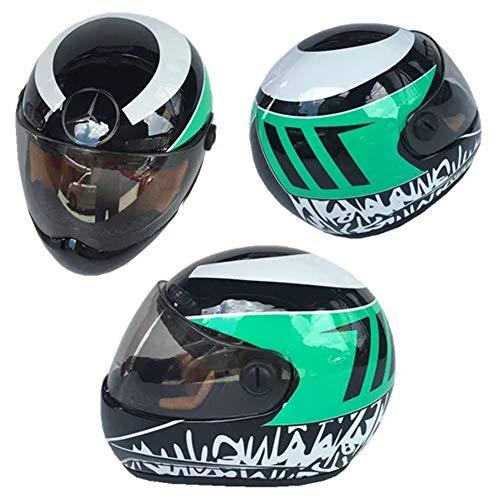 JYNQR Cucciolo Gatto Cane Caschi Pet,Testa Protettivo Protettivo Chiaro Piccolo Caps Outdoor Moto Pet Mini Helmet - 5 Colore,G